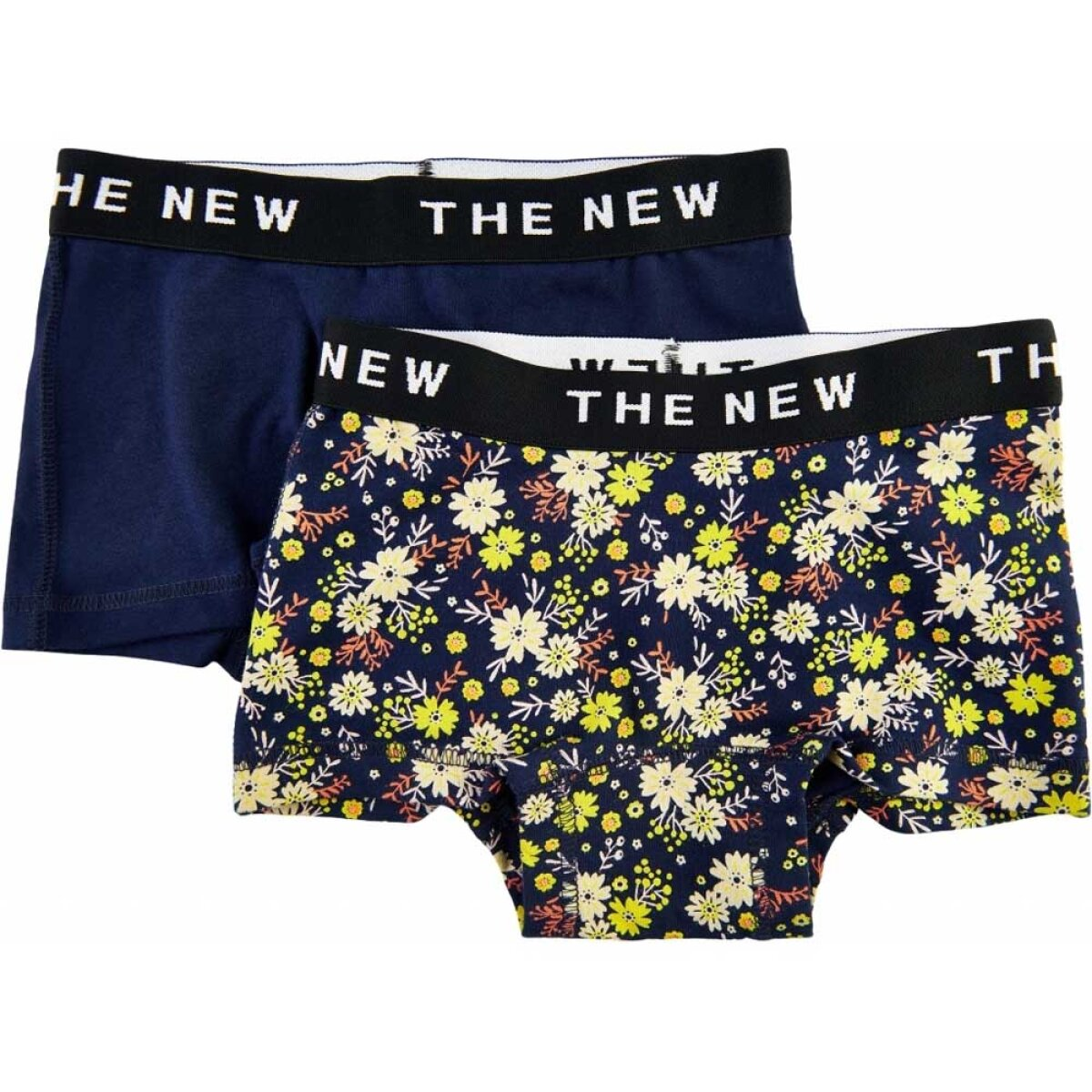 The New hipsters TN2877 blauw