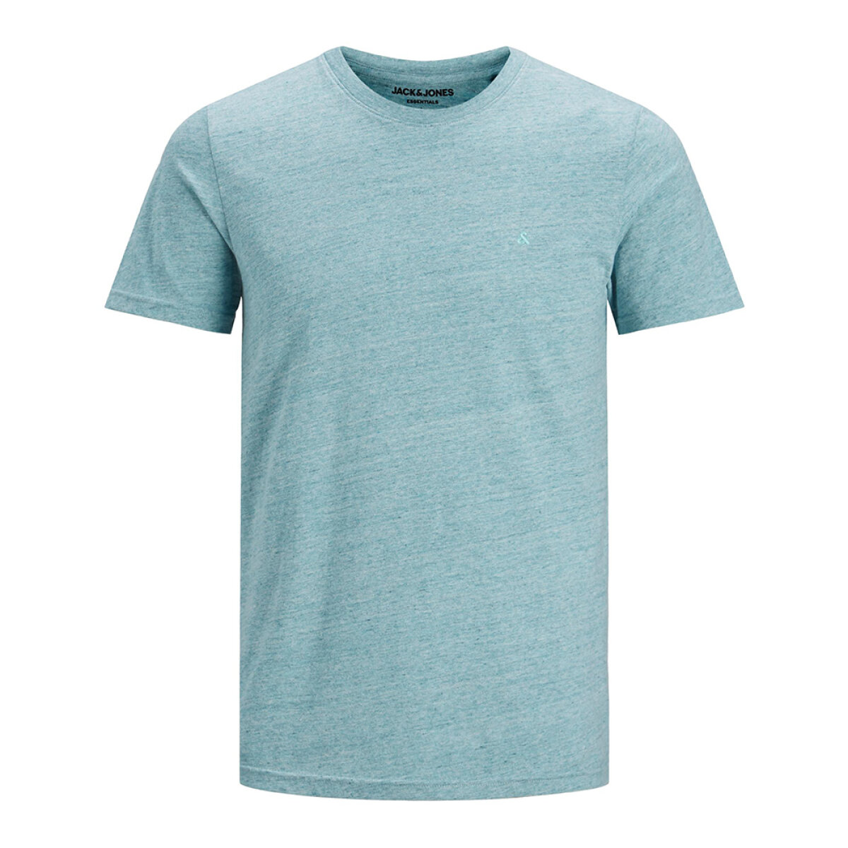 Jack & Jones Junior jongens shirt JJEMELANGE blauw