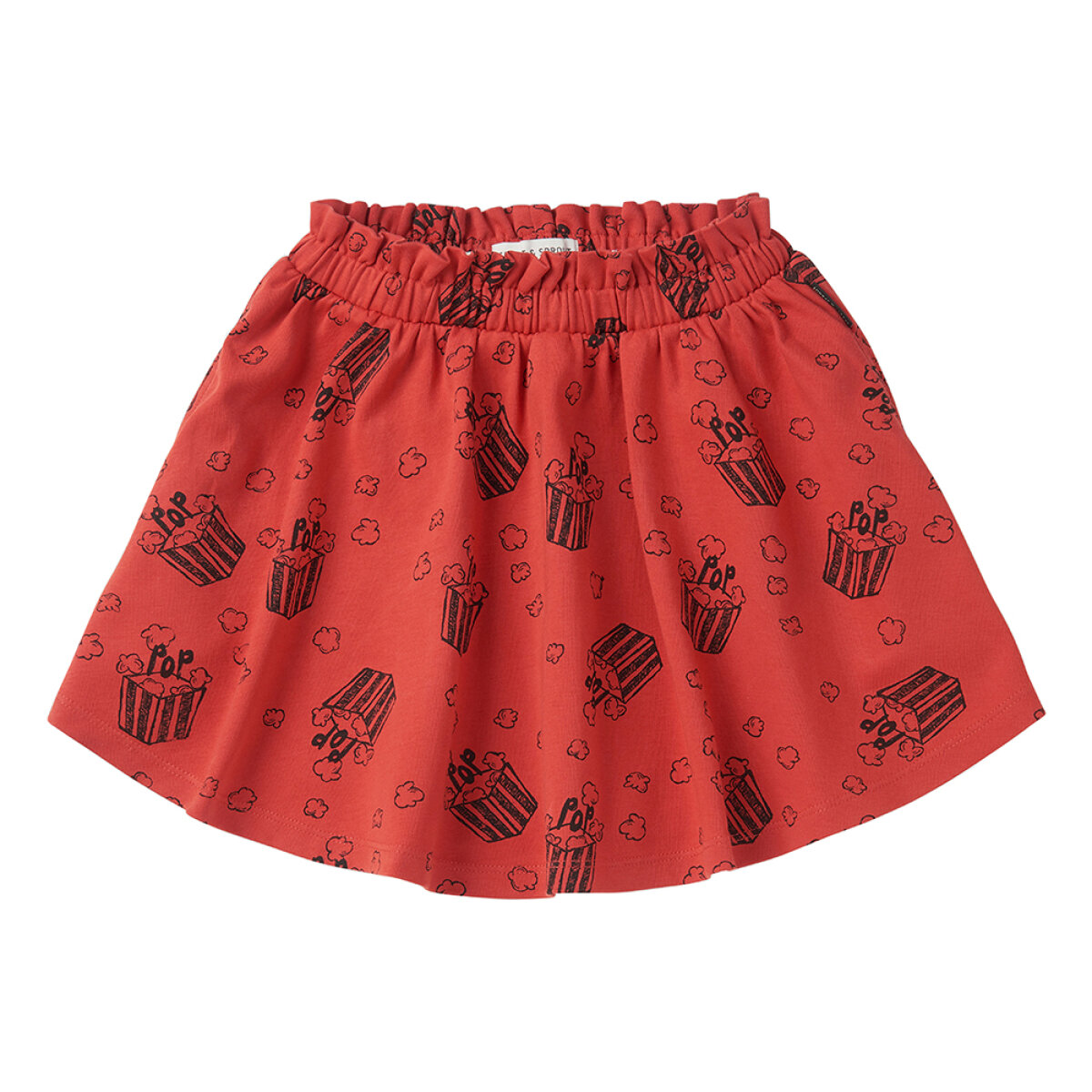 Sproet & Sprout rok PS21-619 rood