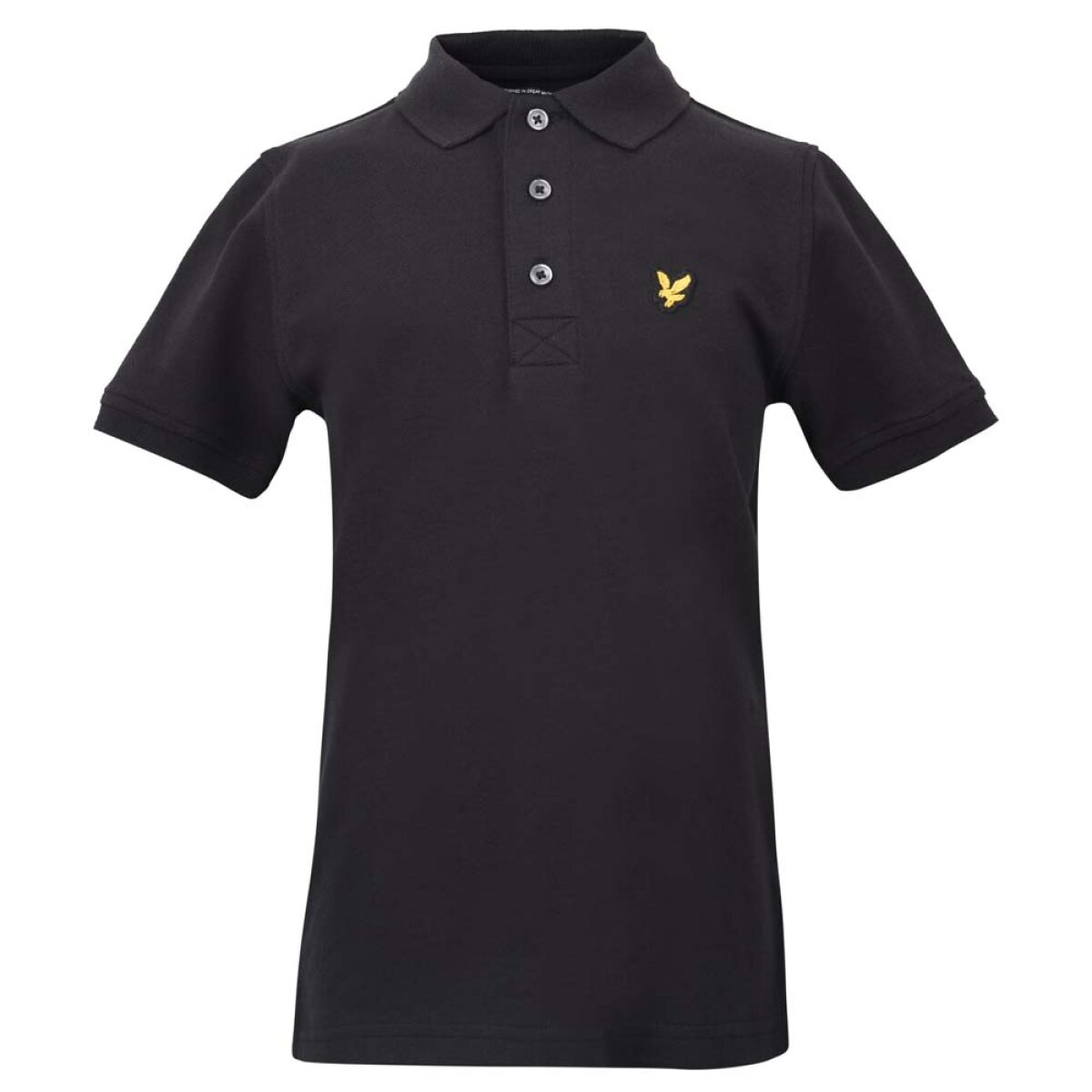 Lyle & Scott polo (va.128/134)
