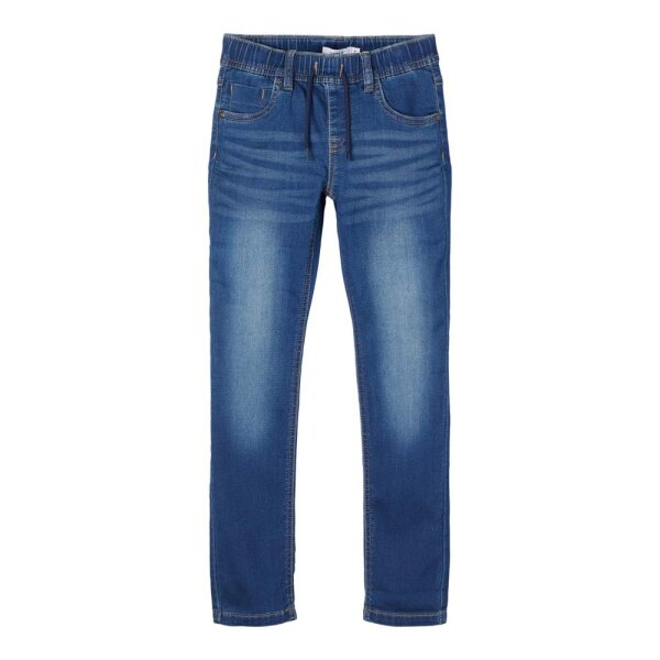 Name It jongens jeans NKMROBIN blauw