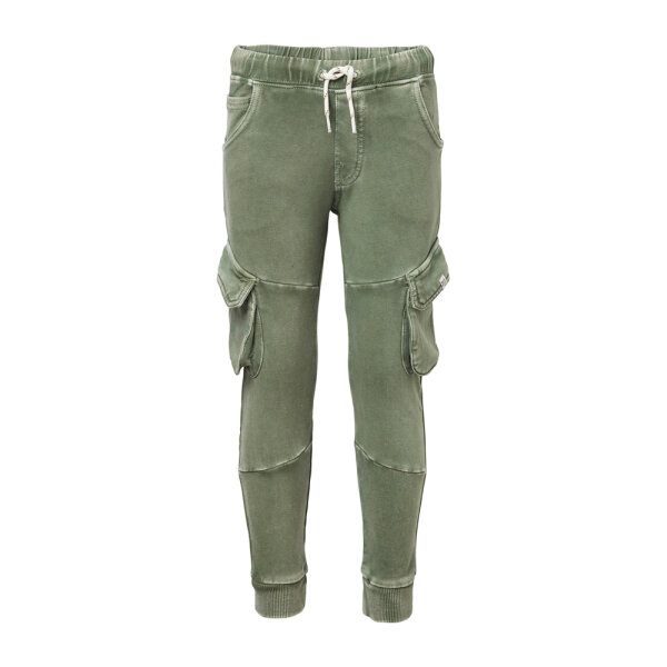 Noppies jongens sweatpants 1511113 groen