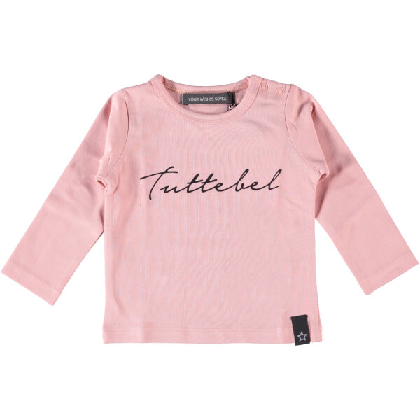 Your Wishes meisjes shirtje YWBAXX/TU4LO roze