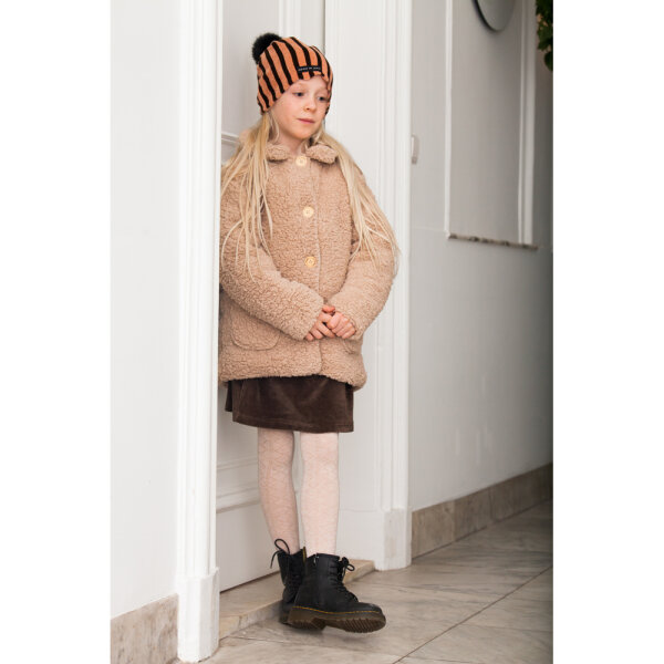 House of Jamie muts POMPOMHAT bruin