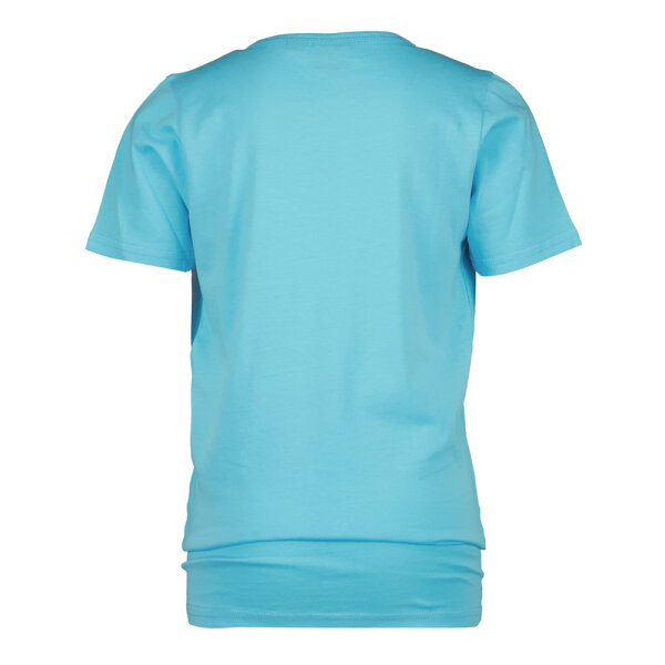 Vingino jongens shirt Hower blauw