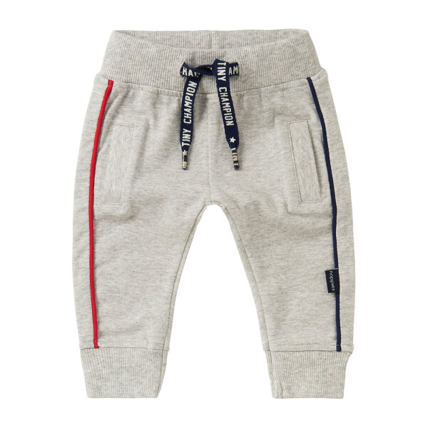 Noppies jongens sweatpants 20461127 grijs