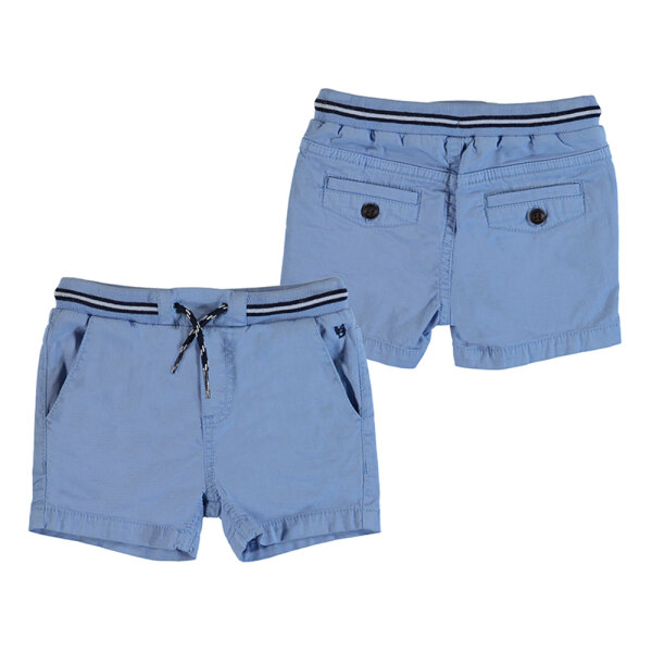 Mayoral jongens short 1245 blauw