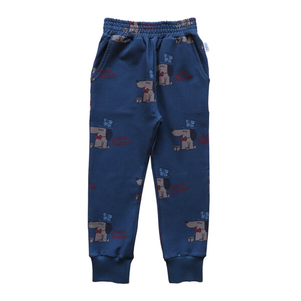 One Day Parade sweatpants SWEATPANTSGOODNOODSAND donkerblauw