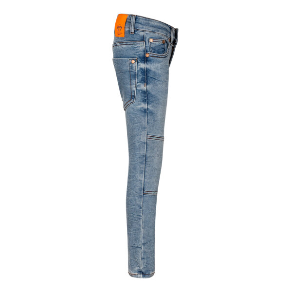 Dutch Dream Denim jongens jeans SS21-26 blauw