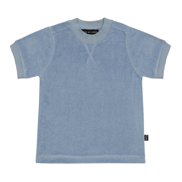 House Of Jamie unisex shirt 04237457 blauw