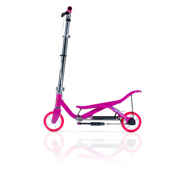 Space Scooter Junior X360 - ROZE