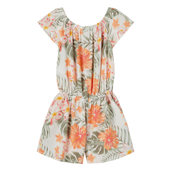 Name It playsuit 13188914/NKFVINAYA wit