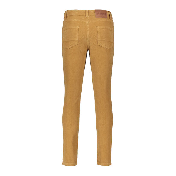 Street Called Madison jongens broek S008-4616/420 bruin