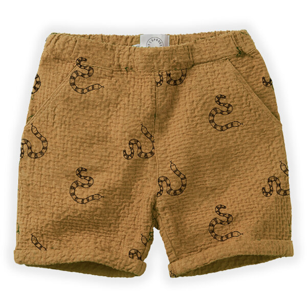 Sproet & Sprout short S21-762 bruin