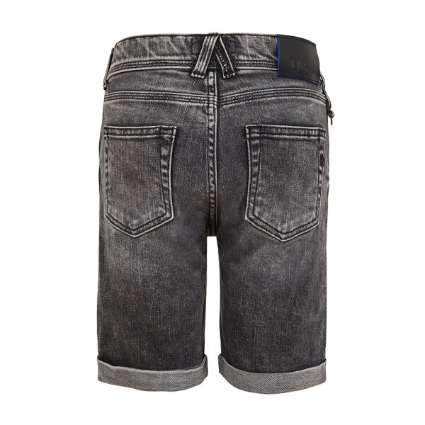 LTB jongens short 26050/CORVINB grijs