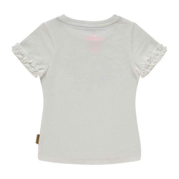 Vingino meisjes shirt Hieke off-white