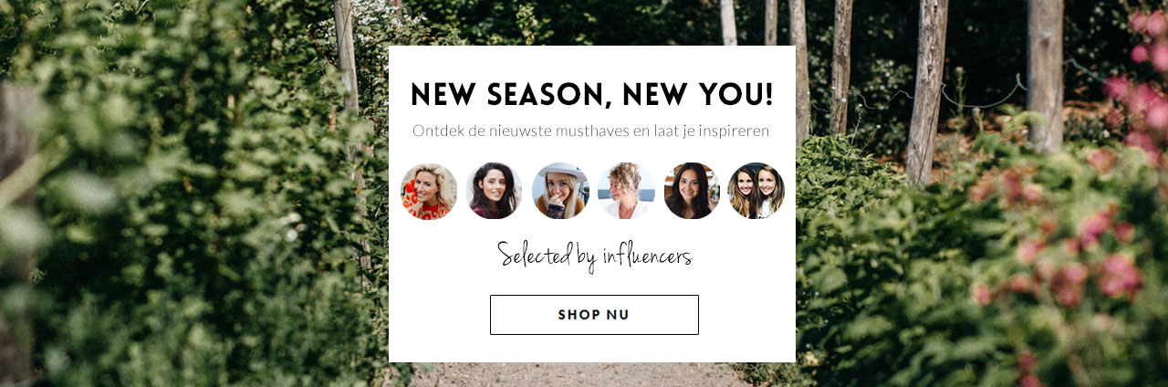 influencers zomer 2019