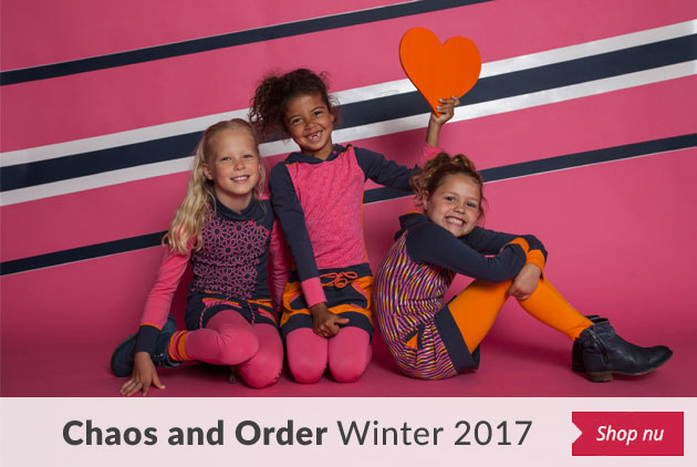Chaos and Order kinderkleding online shop