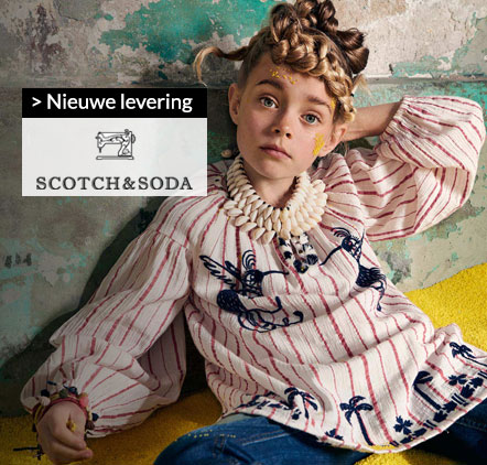 Scotch R'Bellecollectie Kinderkleding Online Shop