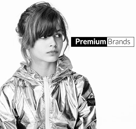 Premium Brands collectie Kinderkleding Online Shop