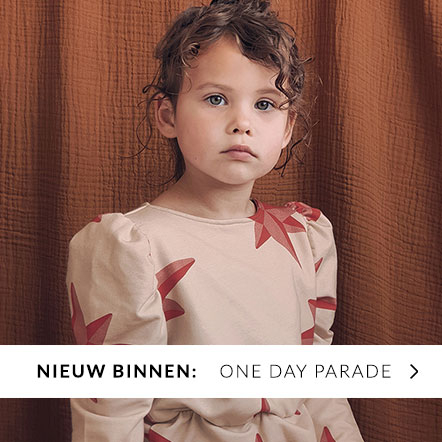 one day parade winter 2019