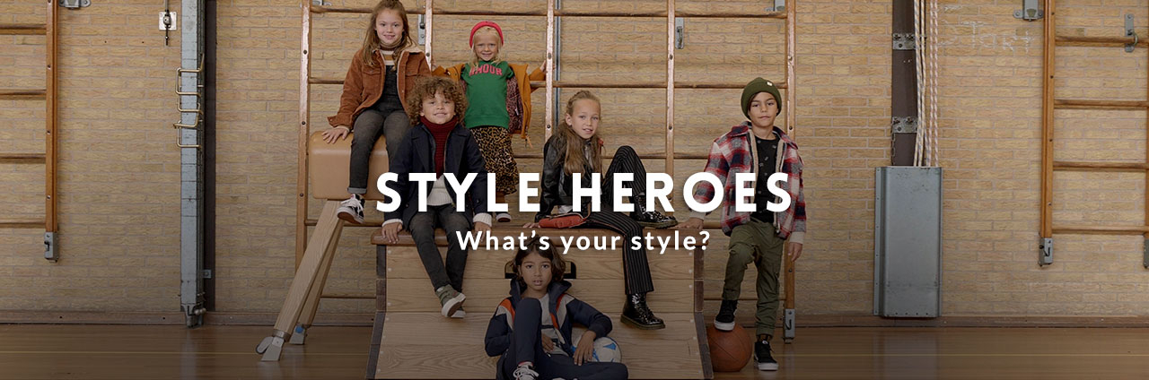 style heroes top banner